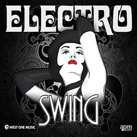 Electro Swing for Halloween