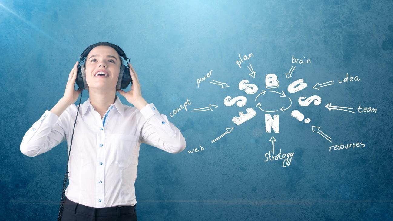 音楽で脳を活性化!注目され始めた「音」の力をご紹介