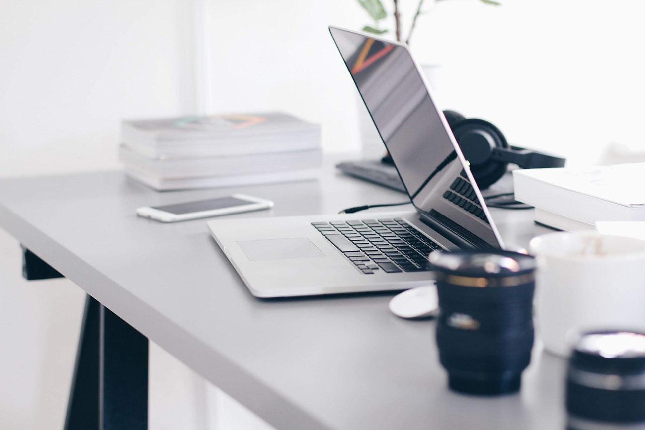 オフィスにBGMを流す企業が増えている?メリットと注意点をご紹介