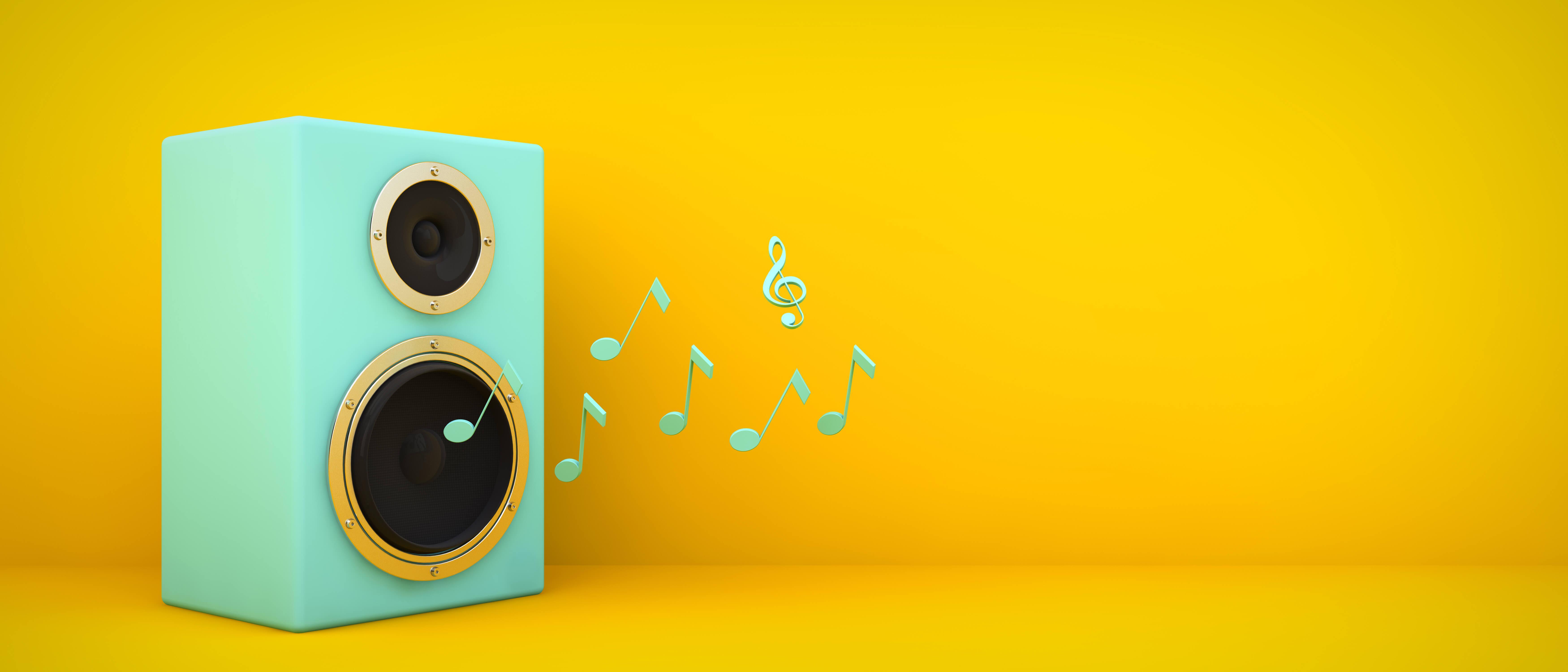 音楽を商用・商業利用する際のルールとは?フリー以外のメジャー音源を流す方法