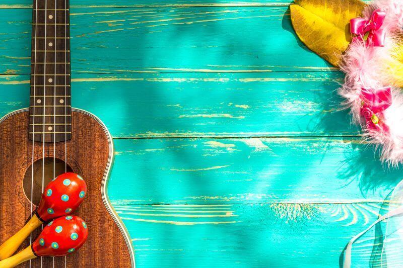 ハワイアンミュージックってどんな音楽?ジャンルやおすすめシーンを紹介!