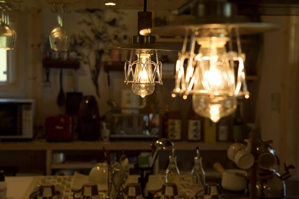 お客様の五感をBGM×照明×香りの空間演出で刺激!